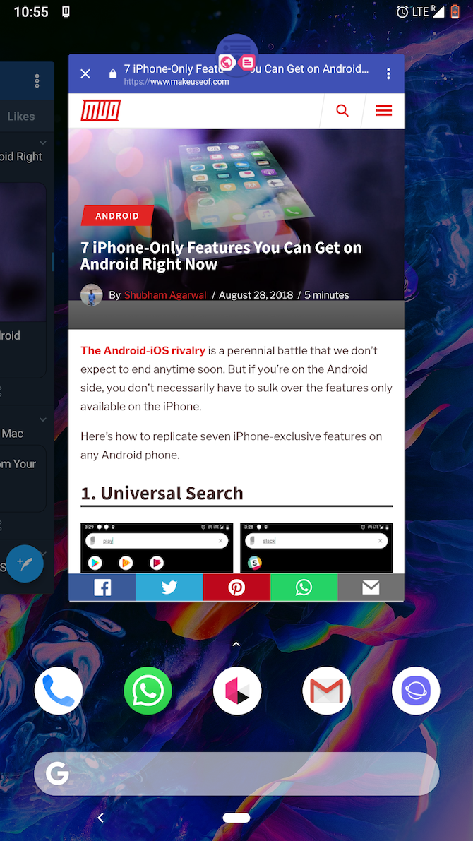 11 Missing Android Features You Can Get Right Now
