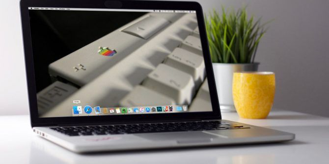 6 Fun Ways to Give Your Mac a Retro Look