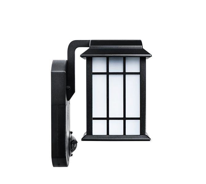 Maximus Security Camera Outdoor Light