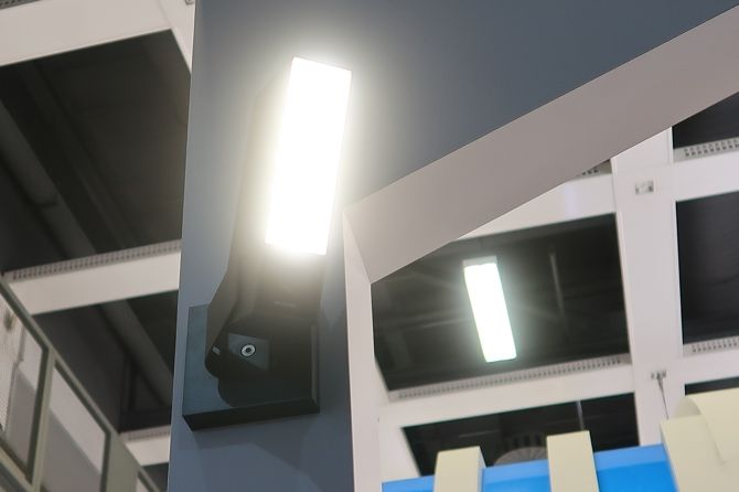 Smart Home Automation at IFA 2018: What's New and What's Hot? netatmo smart outdoor camera 1 ifa2018
