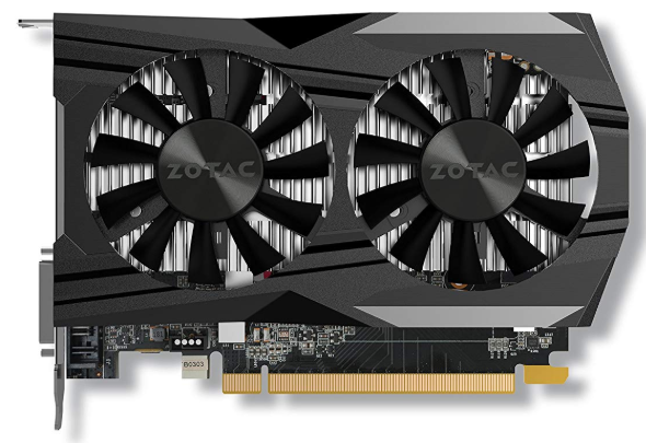 GTX 1050ti-4GB