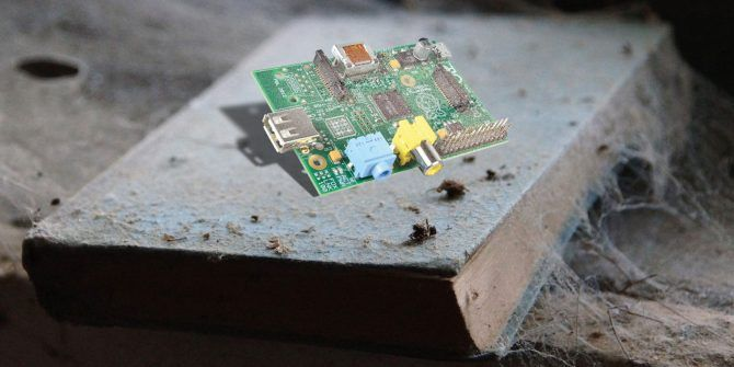 7 DIY Project Ideas for Putting an Old Raspberry Pi to Use