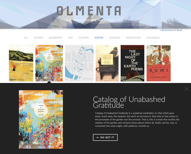 The 11 Best Sites for Finding What Books to Read Next olmenta