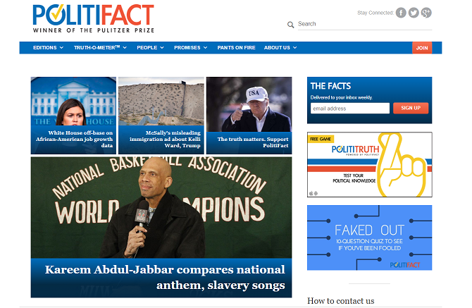 The 5 Best Unbiased Fact-Checking Sites for Finding the Truth