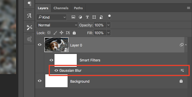 smart filters