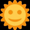 unlock snapchat sun face trophy