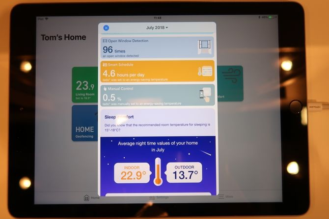 Smart Home Automation at IFA 2018: What's New and What's Hot? tado v3 6 ifa2018