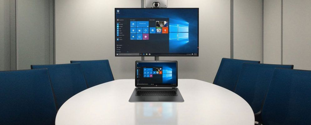 How to Project Windows 10 to TV With Miracast