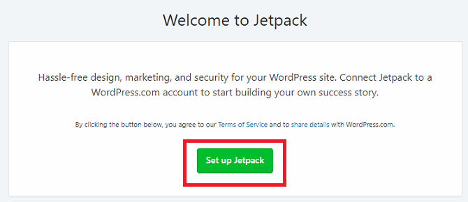 How to Install and Set Up Jetpack on Your WordPress Site wordpress setup jetpack 670x290