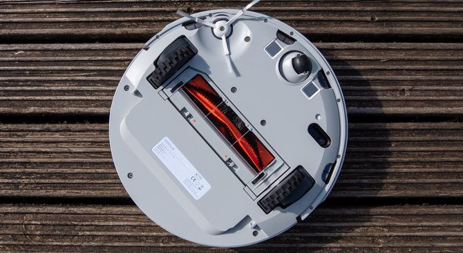 Xiaomi Roborock Xiaowa E20 Robot Vacuum: Terrible Name
