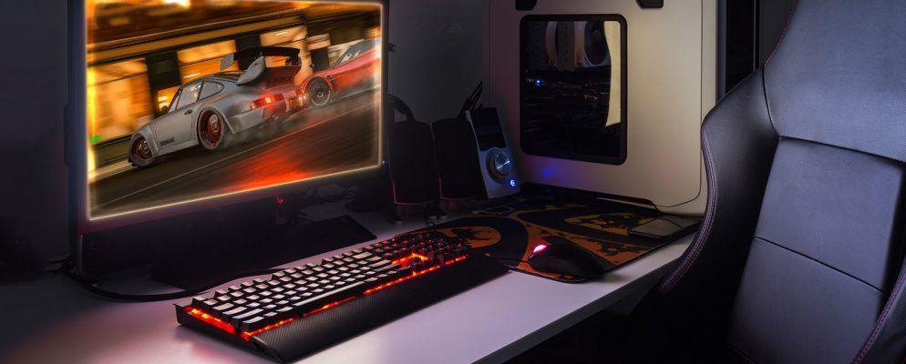 Die besten 4K Gaming-Monitore für alle Haushalte