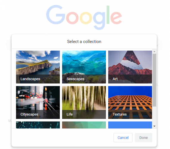 Chrome-New-Tab-Google-Backgrounds