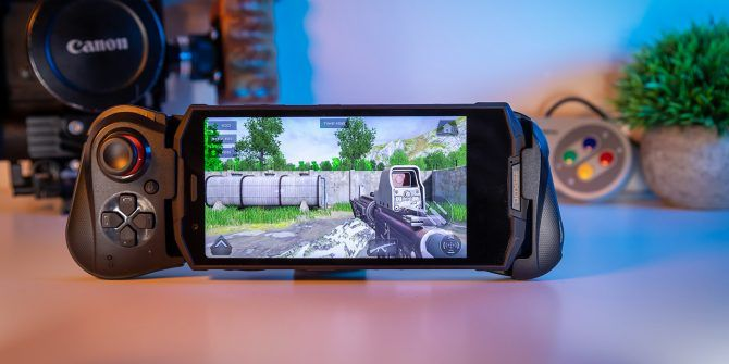 Doogee S70: A Rugged Phone, for Gamers?