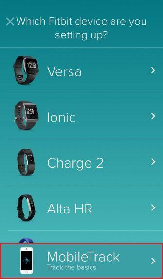 Fitbit wird nicht geladen oder synchronisiert? Wie Fixbit Probleme