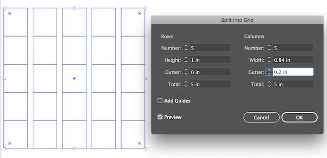 Illustrator-Create-Table