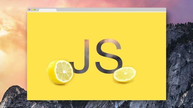 Udemy - JavaScript Essentials