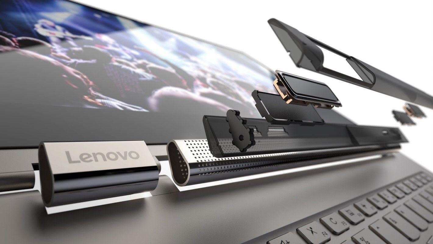 Lenovo Yoga C930 001 IFA2018
