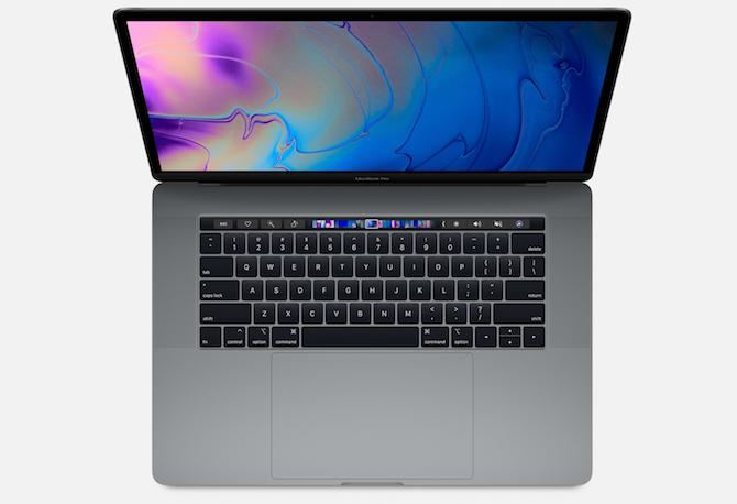 Macbook Pro 15 inches