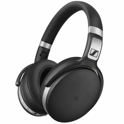 The Best Noise-Canceling Headphones for Audiophiles - Sennheiser HD 4.50 BTC