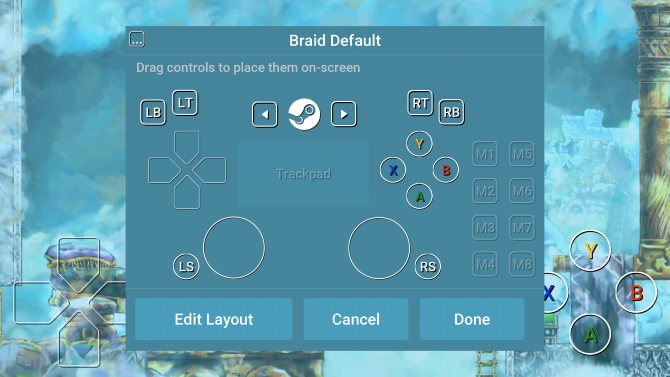 Steam-Link-Control-Layout