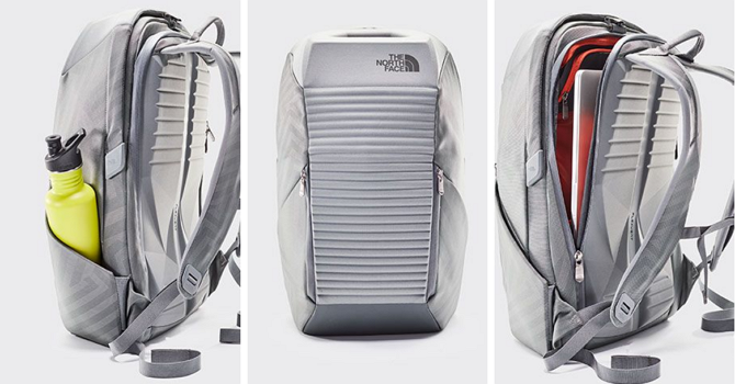 The North Face Access Pack Product Image