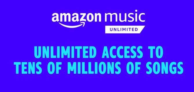 Amazon Music Unlimited Vs Prime Music Whats The Difference