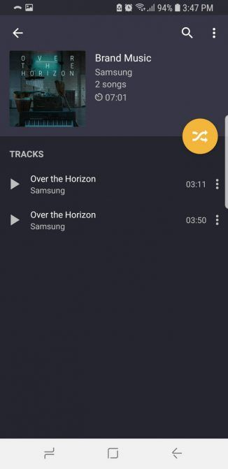 The 15 Best Offline Music Player Apps for Android