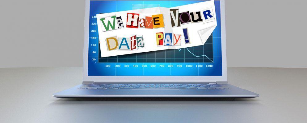 7 Wege zu vermeiden, von Ransomware