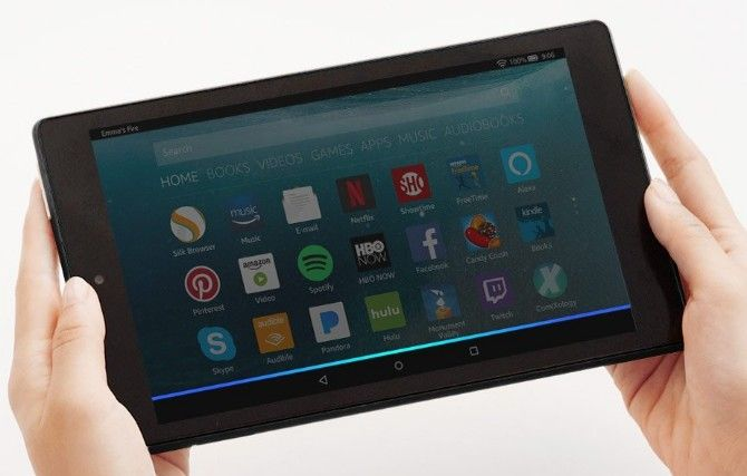 Amazon Fire HD 7 is the cheapest tablet worth buying