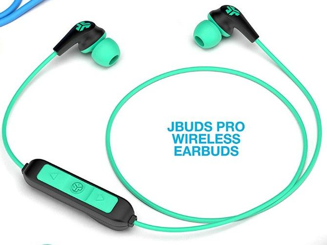 Jlab Jbuds Pro are the cheapest wireless earbuds you should buy