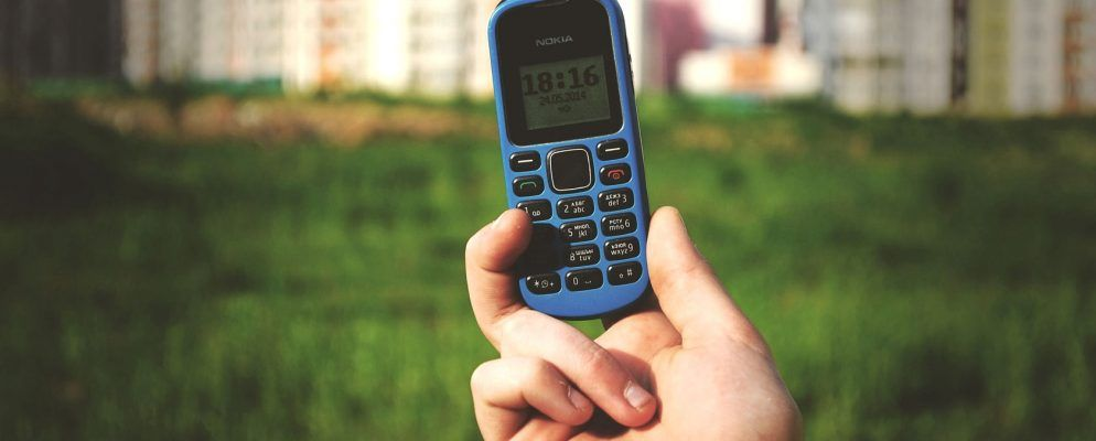 Best Dumb Phone 2020 The 5 Best Dumb Phones With Basic Features and Low Prices