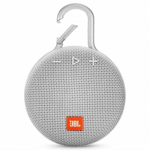 Best Portable Bluetooth Speakers - JBL Clip 3
