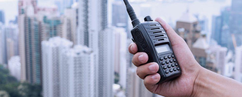 Die 5 besten Walkie Talkies und Ham Radios für Zwei-Wege-Radio-Liebhaber
