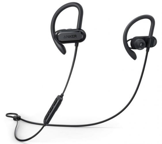 Anker Soundcore Spirit X are the best sports headphones under $50