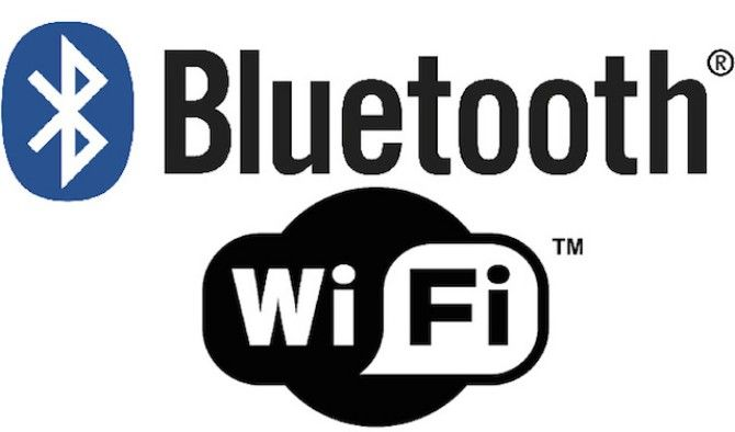 bluetooth vs. wi-fi differences