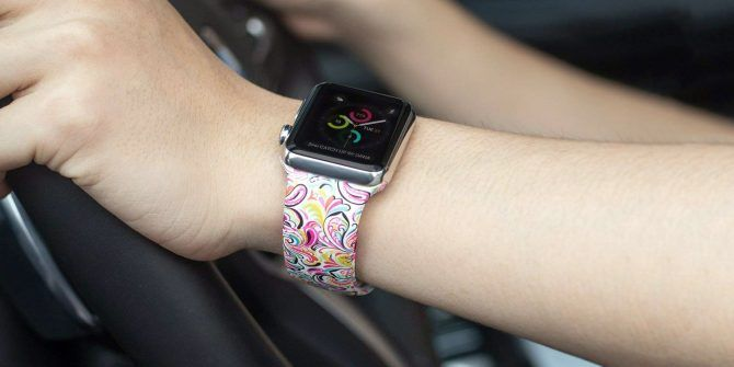 11 Great Apple Watch Bands That Won't Break the Bank