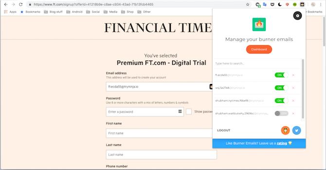 9 Chrome-Erweiterungen Ihre Google Mail-Anforderungen für eine bessere E-Mail-Erfahrung