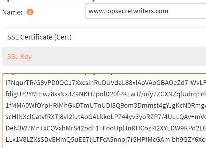 So richten Sie HTTPS auf Ihrer Site ein: Ein einfacher Leitfaden