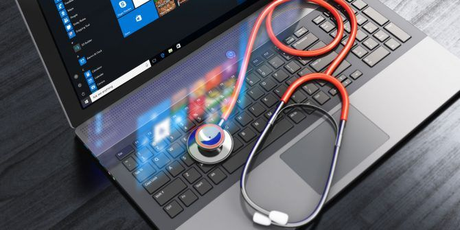 How to Check the Health of Your Windows 10 PC (And Keep It in Shape)