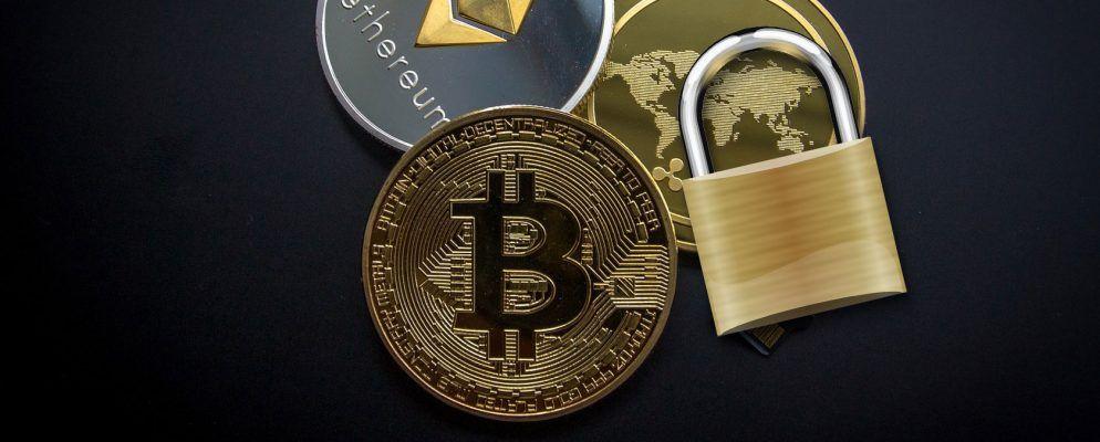 Wie Sie Ihre Kryptowährung sicher halten: 10 häufige Fehler, die zu vermeiden sind