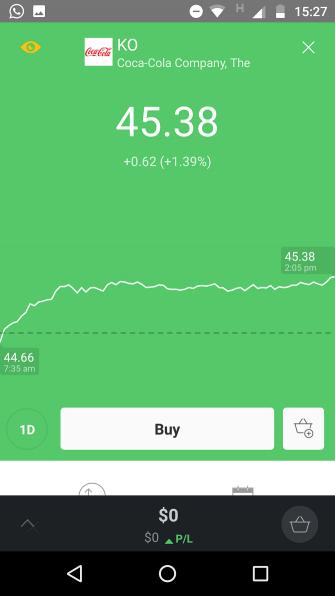 Die 5 besten Investment Apps für Absolute Anfänger