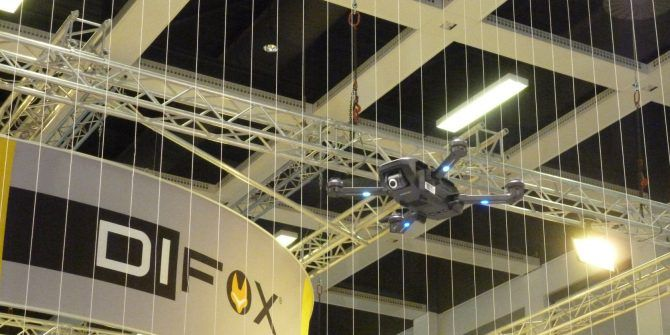 Drones at IFA 2018: What's New and What's Hot?