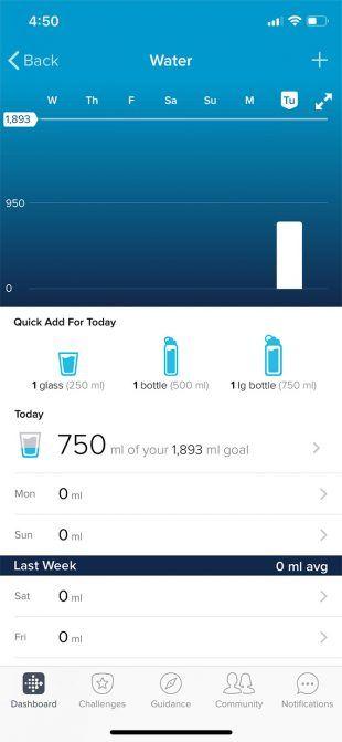 12 besten kostenlosen Fitness-Apps für iPhone gesünder