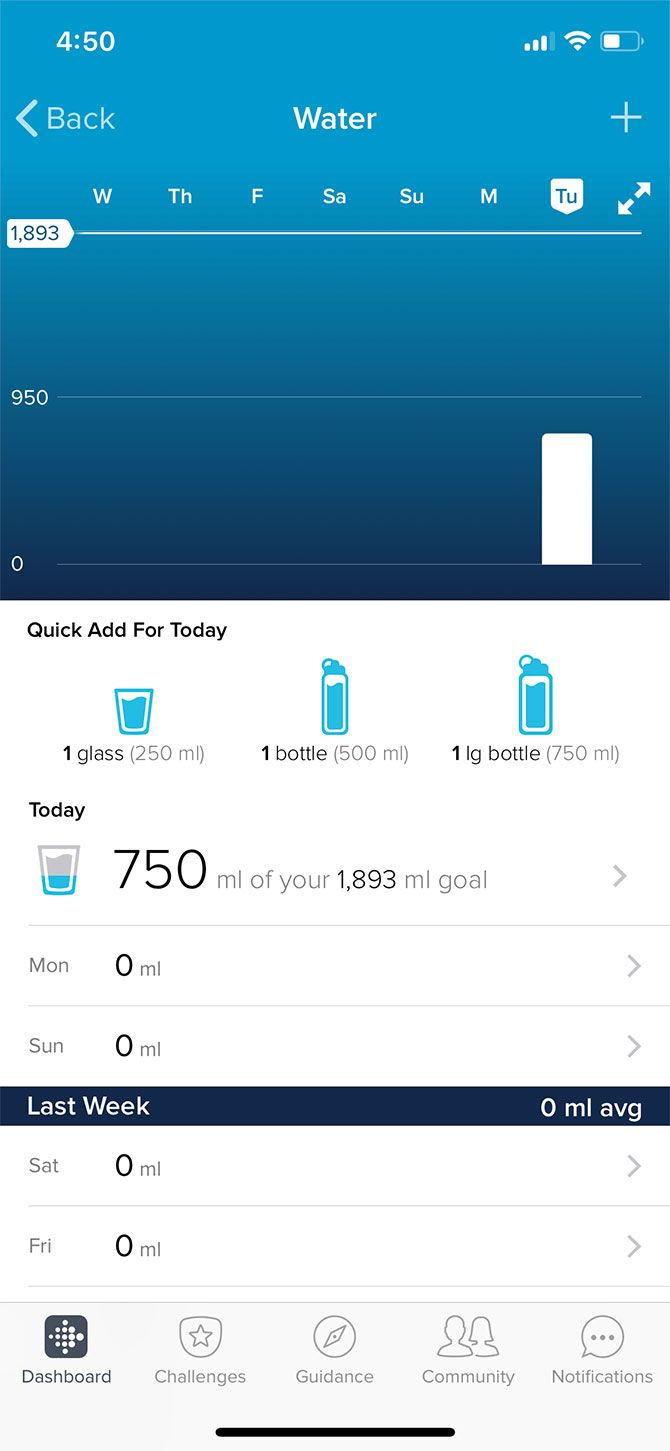 You don't need a Fitbit tracker to use Fitbit for iPhone, but it helps. The  app functions as a basic activity and sleep tracker, with running, walking,  ...