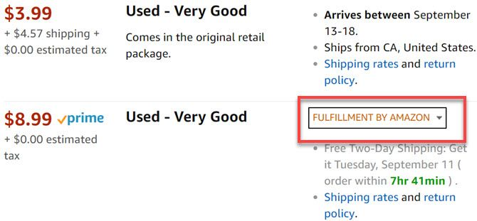 eBay vs. Amazon: Welches ist das Beste für Online-Shopping?