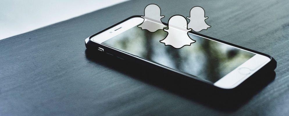 Wie Sie Ihre Streak auf Snapchat