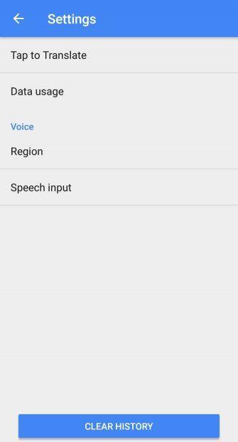 7 Google Translate Mobile Funktionen, die Sie kennen müssen