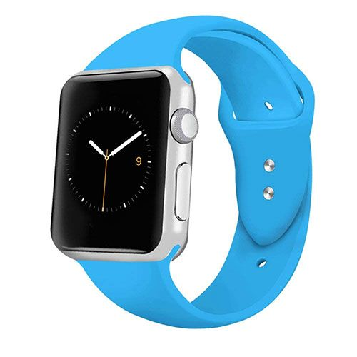 iGK Silicon Sport Apple Watch Band