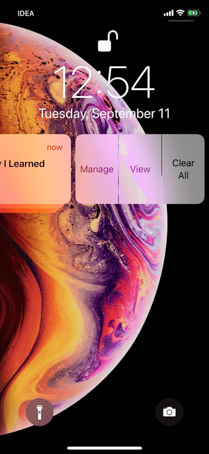 How to Take Control of Annoying iPhone Notifications With iOS 12