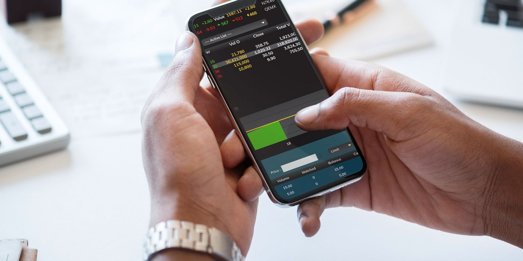 The 5 Best Investment Apps for Absolute Beginners